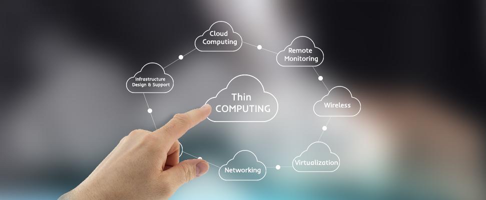 Thin Computing
