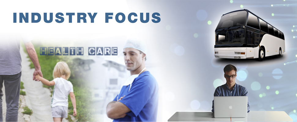 Industry Focus - Health Care