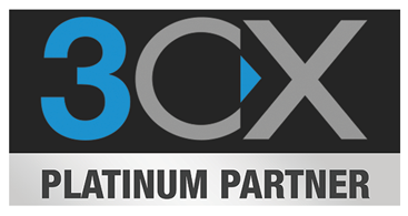 Platinum 3CX partner