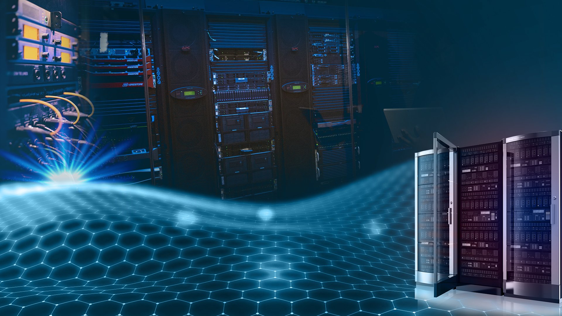 Hybrid-Networking-Solutions