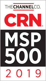 CRN MSP-500 2019
