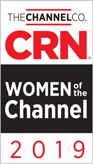 CRN Women channel 2019